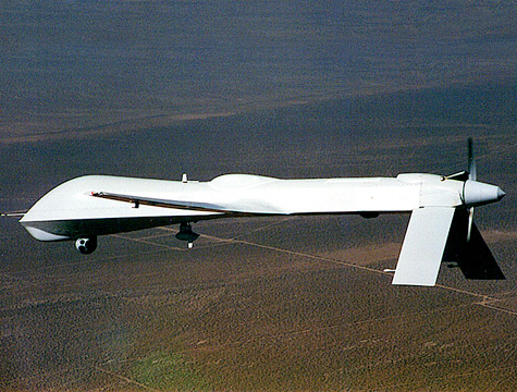 Unmanned-Military-R