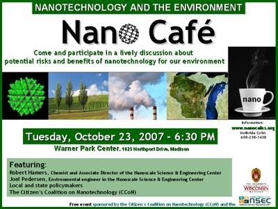 Nanocafe23oct2007